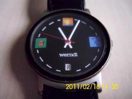 Foto 2 Quartz Armbanduhr