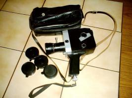 Quartz Filmkamera