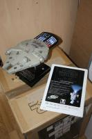 Foto 4 R2D2 limited edition Multimedia-Projektor
