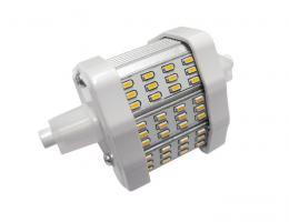 R7s LED Stablampe J78 4W (R7s 78mm, 330 Lumen, weiß)