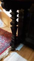 Foto 6 RARITÄT, ca 200 Jahre alt,  PIANO mit Hocker, KLAVIER,