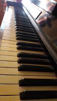 Foto 12 RARITÄT, ca 200 Jahre alt,  PIANO mit Hocker, KLAVIER,