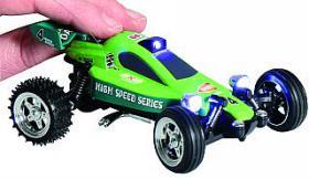 RC Offroad-Car MC Track Mikro Buggy Grün