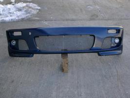 RDX Front und Heckschürze für BMW E 30 mit Halterungen