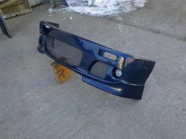 Foto 2 RDX Front und Heckschürze für BMW E 30 mit Halterungen