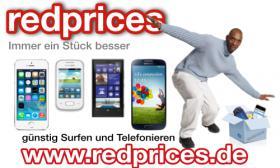 REDPRICES- der günstige Mobilfunkshop