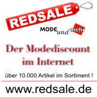 REDSALE.DE Der Modediscount im Internet