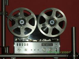REVOX A77 Studiomaschine