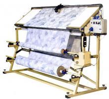 REXEL Winding-looking machine PP-1