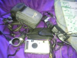RICOH RDC 5000 Digitalcamera gebraucht mit Zubehör