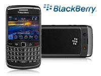 RIM BlackBerry Bold 9700 QWERTZ+Vertrag  T-Mobile Relax 120