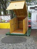 rogla kleingaragen motorradgaragen kleingaragen zweiradgaragen in diedersdorf. Black Bedroom Furniture Sets. Home Design Ideas