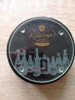 Foto 3 Radeberger Pilsner Glasuntersetzer (4er-Set)
