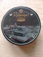 Foto 4 Radeberger Pilsner Glasuntersetzer (4er-Set)