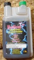 Radical 1 liter 4 wichtigen Komponenten für die Erhaltung und Förderung
