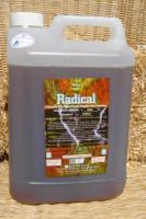 Foto 2 Radical 1 liter 4 wichtigen Komponenten für die Erhaltung und Förderung