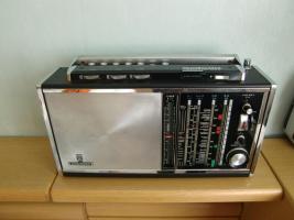 Radio/Weltempfänger