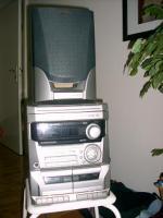 Radioanlage