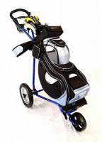 RainSafe - Der Regenschutz für Ihren Golfbag