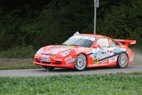 Foto 2 Rallyecopilot - Mitfahrt im Rallyecar