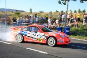 Foto 3 Rallyecopilot - Mitfahrt im Rallyecar