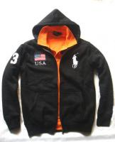 Ralph lauren Hoodies USA Flag 09/10 Model neu