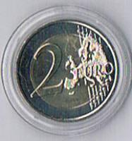 Foto 2 Rarität Original MONACO 2 Euro Gedenkmünze 2012 ! ! !