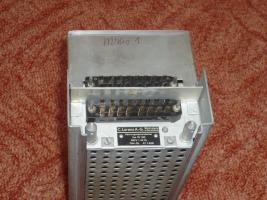 Foto 2 Rarität - Übertragungsverstärker UV 300