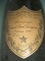 Foto 2 Rarität und  d  i  e  Geschenkidee  -  DOM Perignon Vintage 1966  - Champagner der absoluten Spitzenklasse!