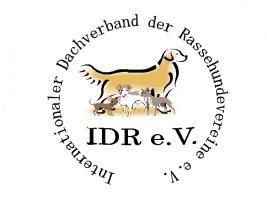 Rassehundeausstellung am 22.4.2012 in 14550 Groß Kreutz