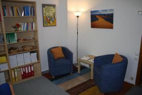 Raum f�r Coaching, Therapie, Besprechung zur Untermiete