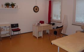 Raum in HP Praxis München Thalkirchen zur Untermiete