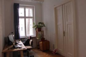 Raum frei in Bürogemeinschaft ab sofort (Schöneberg)