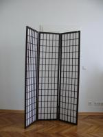 Raumteiler, klassisch japanischer Stil