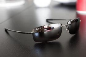Ray Ban RB 3344 004/9K polarized