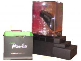 Razer Mamba 5600 DPI Kabellose Gaming Maus