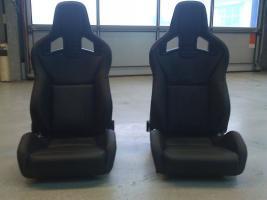 Foto 2 Recaro Sitze Porsche BMW Audi Opel