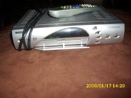 Receiver -digital coship CDVB2300A