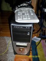 Rechner AMD 2000XP+ mit ubuntu