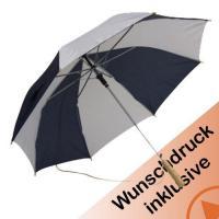 Regenschirm mit Ihrem farbigem Werbedruck
