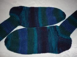 Foto 5 Regia Damen Socken