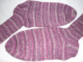 Foto 6 Regia Damen Socken