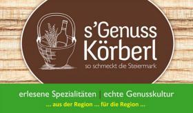 Regionale Produkte aus der Steiermark
