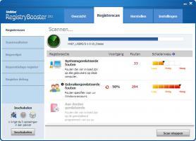 Registry Booster: Mit einem Klick Computerfehler reparieren!