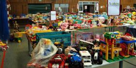 Foto 2 Rehrener Kinderbörse mit Spielzeug aller Art (A2, Abf. Rehren)