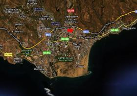 Foto 11 Reihenhaus Gran Canaria zu verkaufen - San Fernando am Park