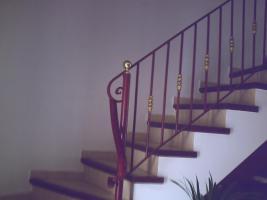 Treppenaufgang 2.Etage