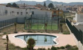 Foto 3 Reihenhouse mit Gemeinschafts Pool