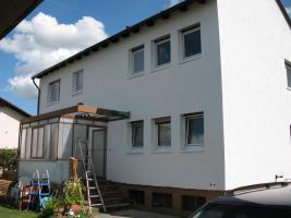 Foto 3 Reinheim Georgenhausen 2 Fam.-Haus privat ohne Maklergebühr zu verkaufen