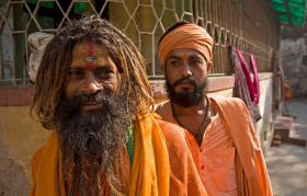 Foto 4 Reise nach Indien